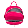 Backpack - Versailles F Backpack Inside Front Carnival Red