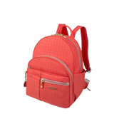 Backpack - Versailles F Backpack Angled [Paprika Orange]