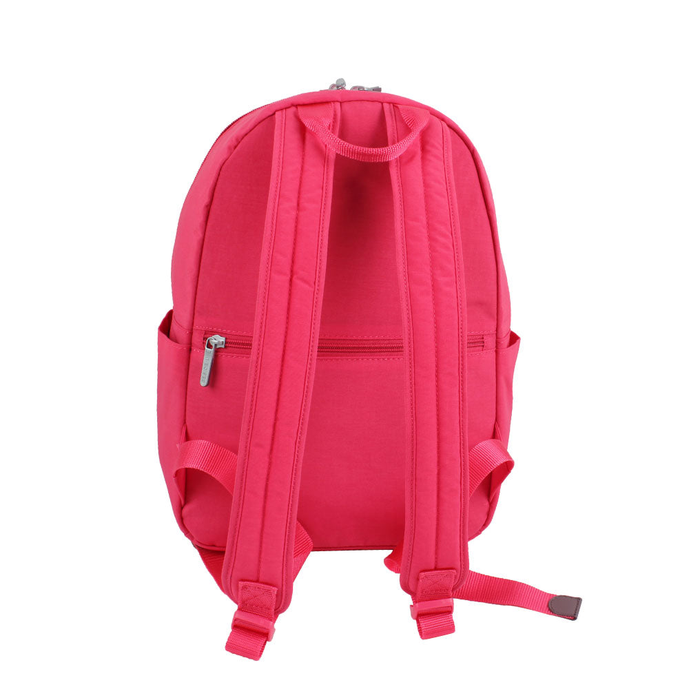 Backpack - Felix Medium Backpack Back [Rory Red]
