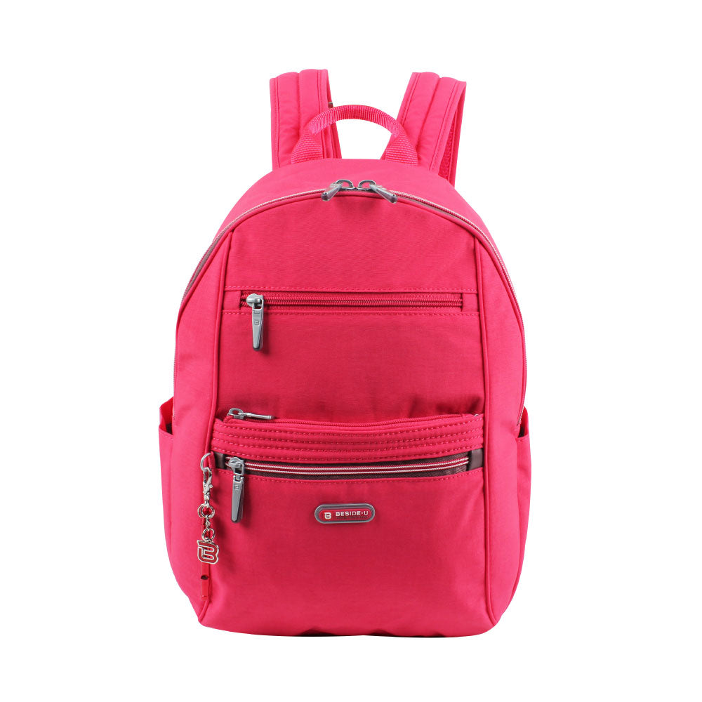 Backpack - Felix Medium Backpack Front [Rory Red]
