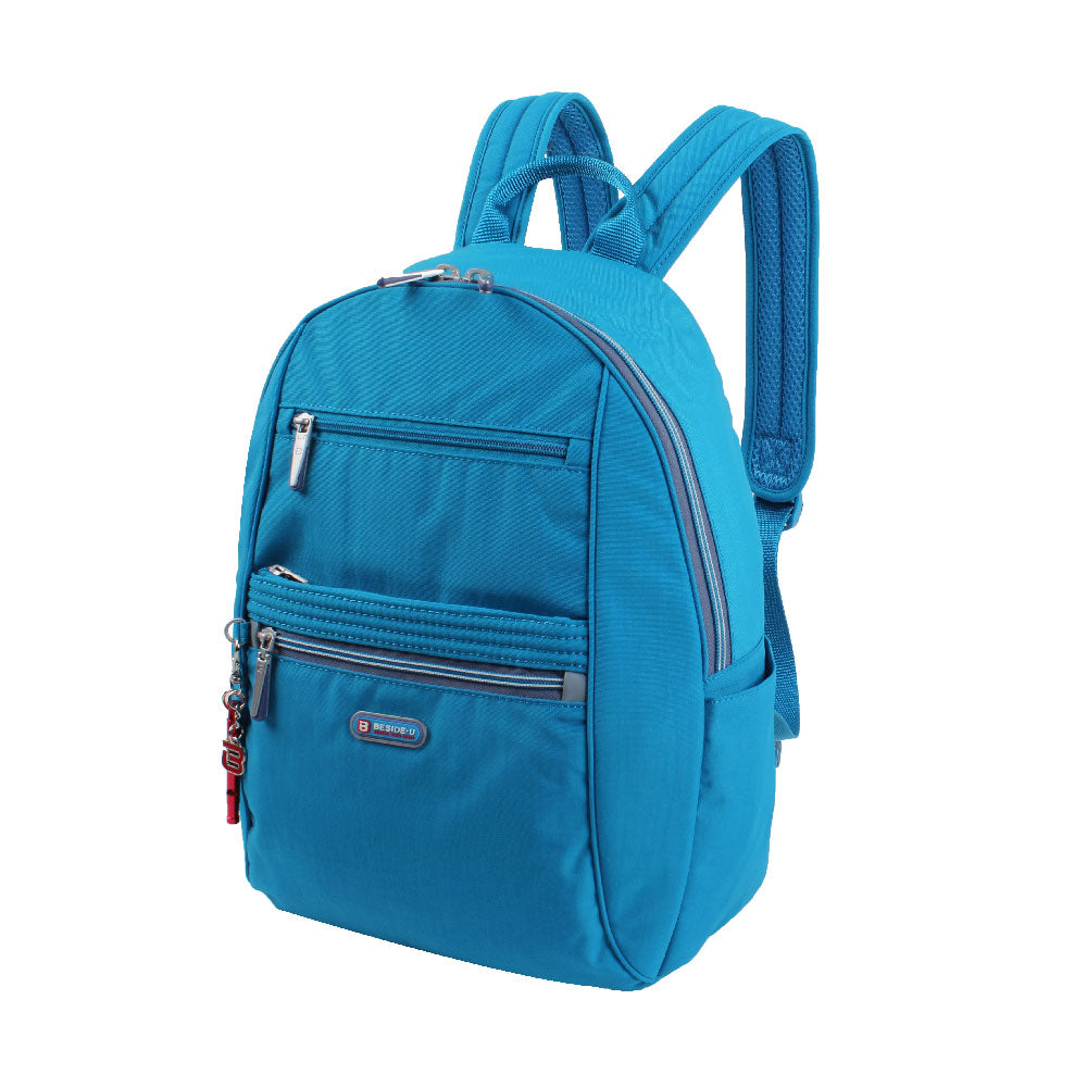 Backpack - Felix Medium Backpack Angled [Blue Jewel]