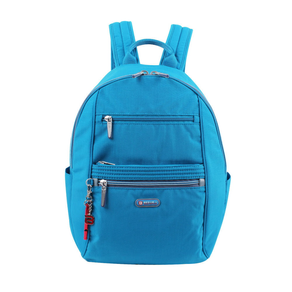 Backpack - Felix Medium Backpack Front [Blue Jewel]