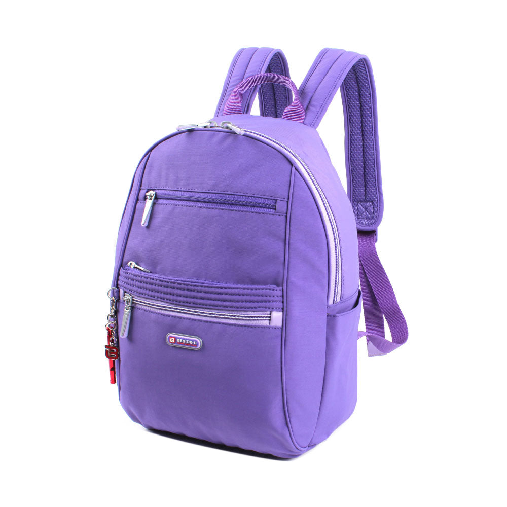 Backpack - Felix Medium Backpack Angled [Purple Opulence]