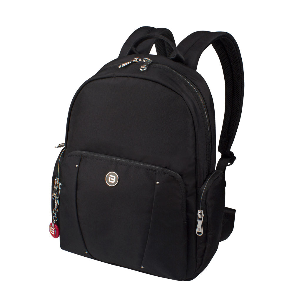 Backpack - Culver Backpack Angled [City Black]