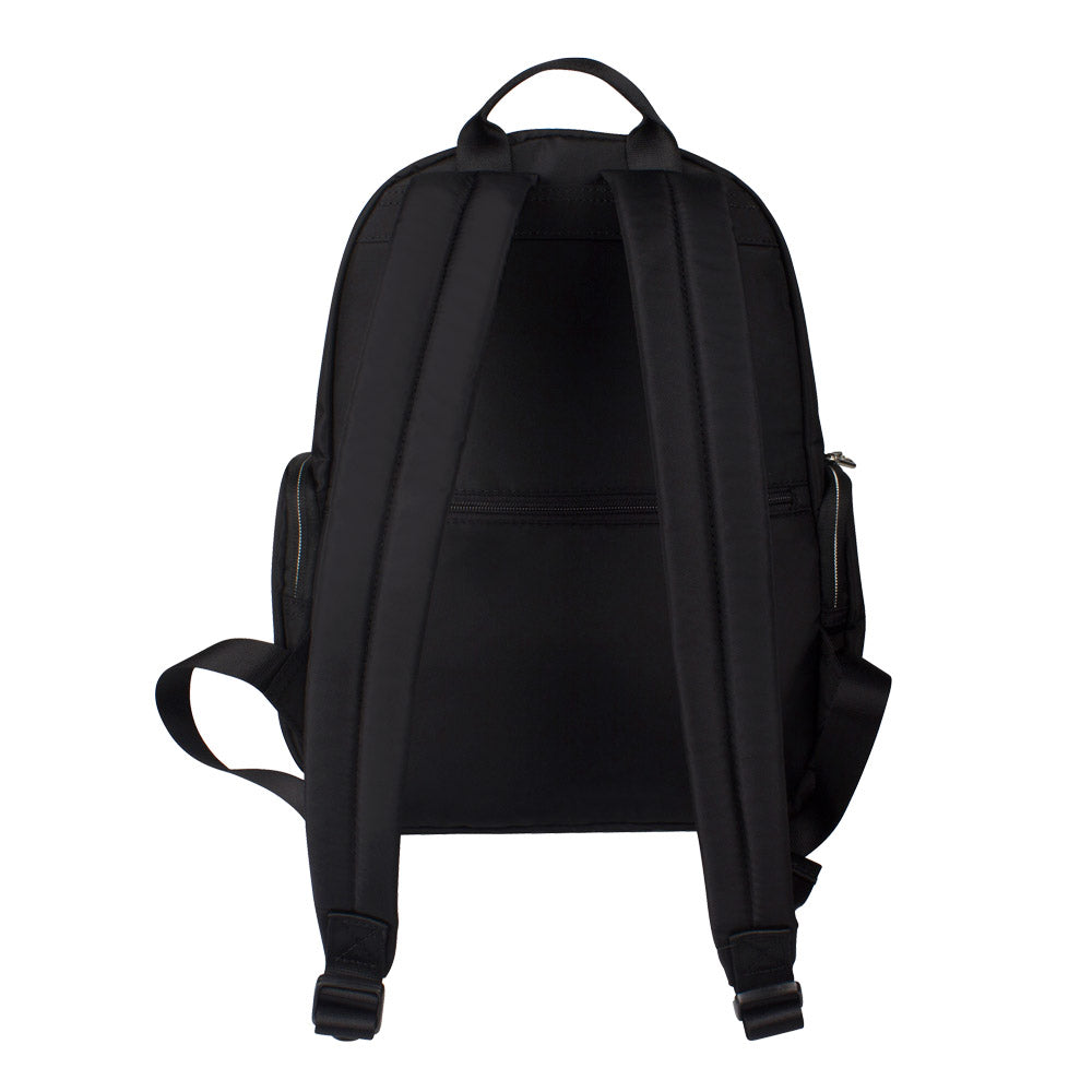 Backpack - Culver Backpack Back City Black