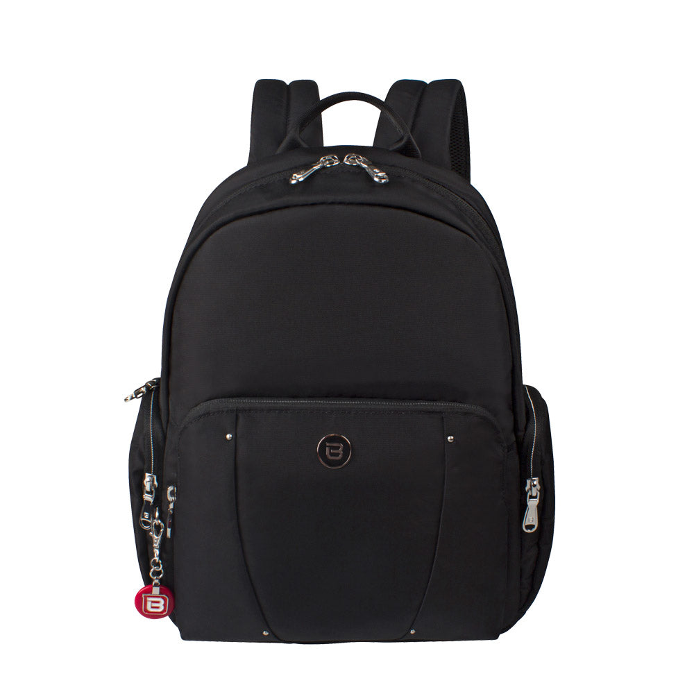 Backpack - Culver Backpack Front City Black