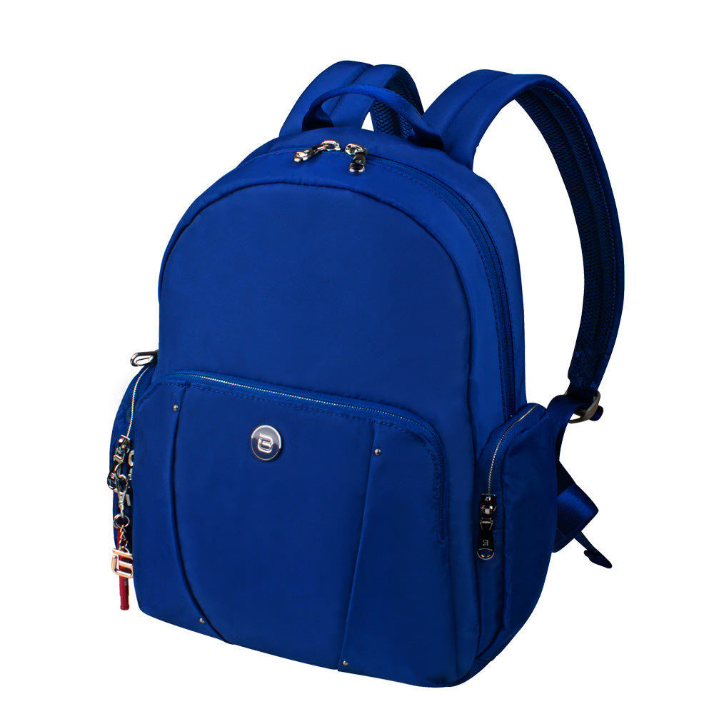 Backpack - Culver Backpack Angled [City Blue]