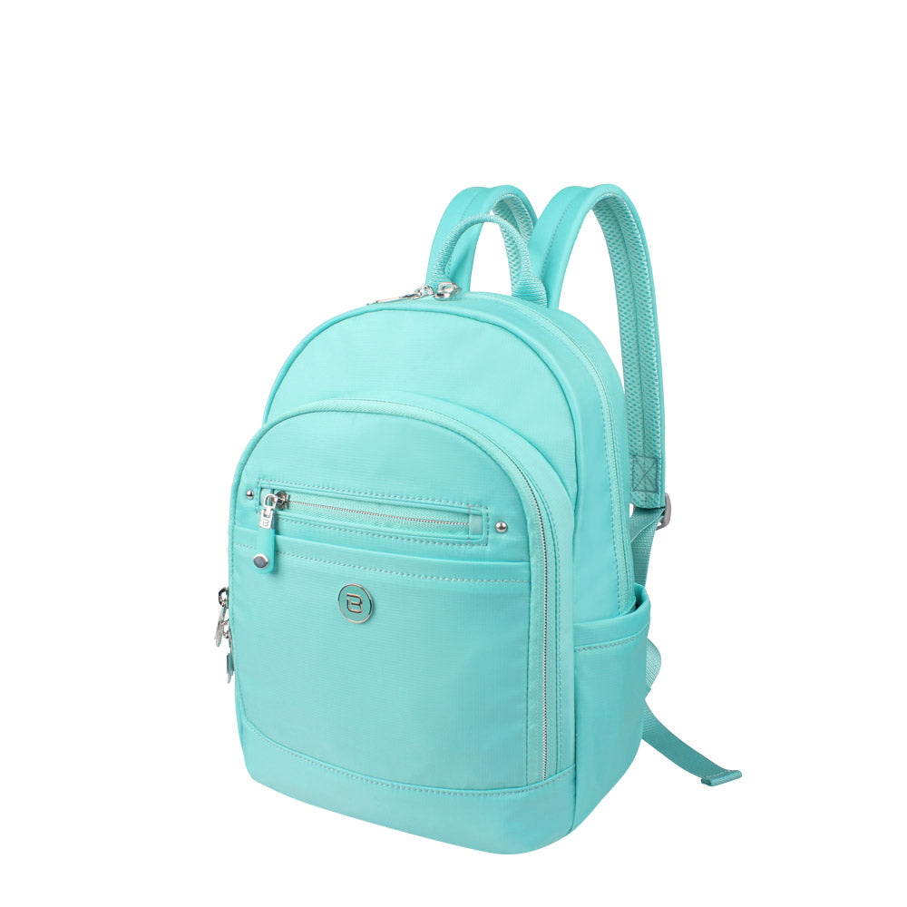 Backpack - Sutro Small Backpack Angled [New Turquoise]