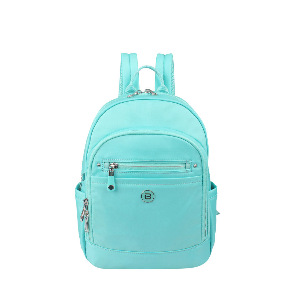 Backpack - Sutro Small Backpack Front New Turquoise