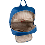 Backpack - Ingleside Large Backpack Inside Main Seashore Blue
