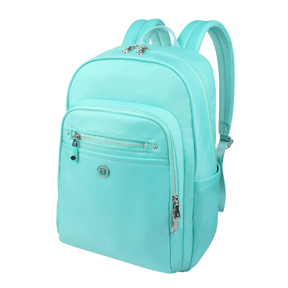 Backpack - Ingleside Large Backpack Angled [New Turquoise]