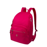 Backpack - Presidio Medium Backpack Angled [Raspberry Soda]