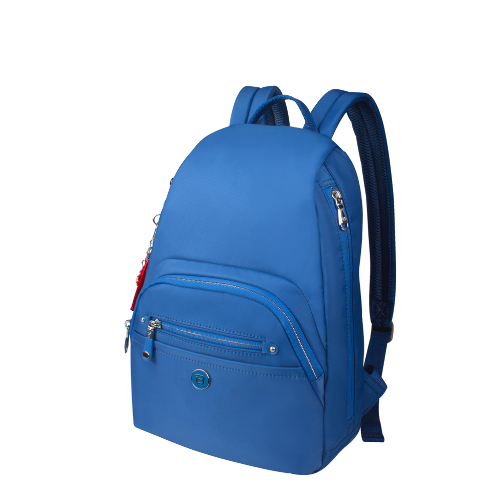 Backpack - Presidio Medium Backpack Angled [Seashore Blue]