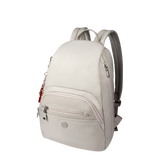 Backpack - Presidio Medium Backpack Angled [Soft Gray]