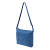 Crossbody Bag - Buena Crossbody Bag Angled [Seashore Blue]