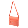 Crossbody Bag - Buena Crossbody Bag Angled [Proud Orange]