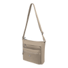 Crossbody Bag - Buena Crossbody Bag Angled [Cinder Gray]