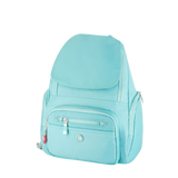 Backpack - Edgehill Medium Backpack Angled [New Turquoise]