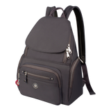 Backpack - Edgehill Medium Backpack Angled [Footstep Grey]