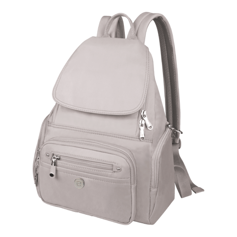 Karissa Embossed Medium Backpack