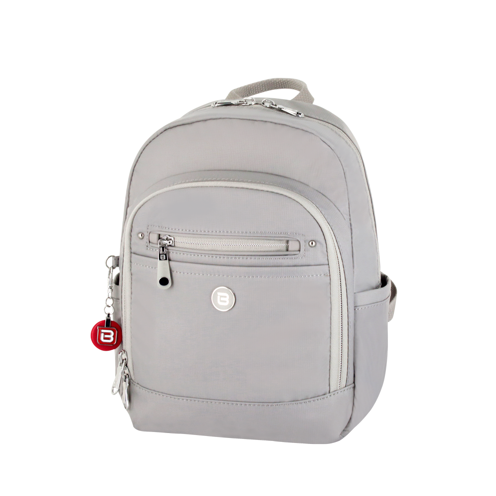 Backpack - Sutro Small Backpack Angled [Soft Gray]