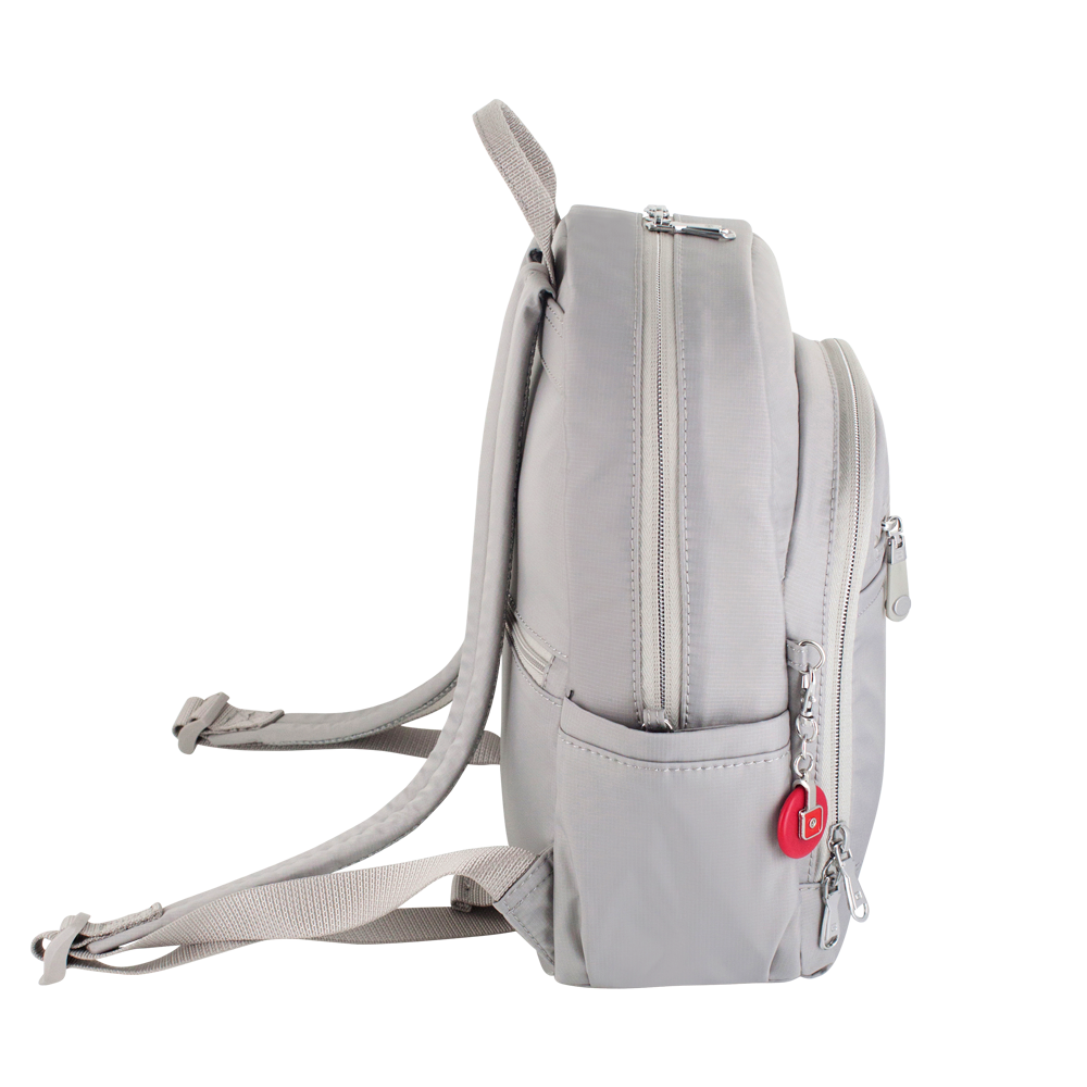 Backpack - Sutro Small Backpack Side Soft Gray