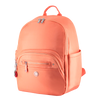 Backpack - Ferry Medium Backpack Angled [Proud Orange]