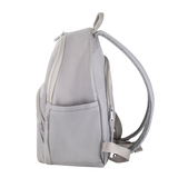 Backpack - Ferry Medium Backpack Side Soft Gray