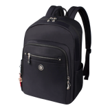 Backpack - Ingleside Large Backpack Angled [Black]