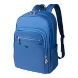 Backpack - Ingleside Large Backpack Angled [Seashore Blue]