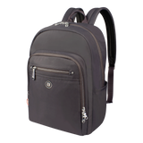 Backpack - Ingleside Large Backpack Angled [Footstep Grey]