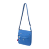 Crossbody Bag - Kobbe Crossbody Bag Angled [Seashore Blue]