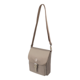 Crossbody Bag - Natoma Crossbody Bag Angled [Cinder Gray]