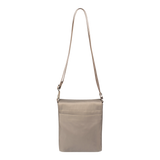 Crossbody Bag - Natoma Crossbody Bag Back Cinder Gray