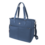 Tote Bag - Quarry Tote Angled [Moonlight Blue]