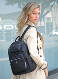 Backpack - Steiner Medium Backpack Model Black