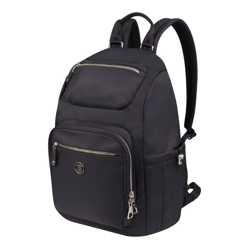 Backpack - Steiner Medium Backpack Angled [Black]