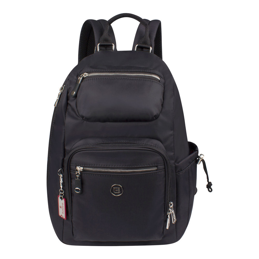 Backpack - Steiner Medium Backpack Front Black