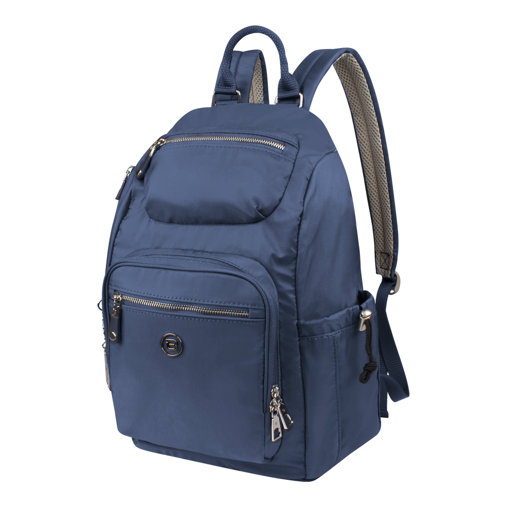 Backpack - Steiner Medium Backpack Angled [Mood Blue]