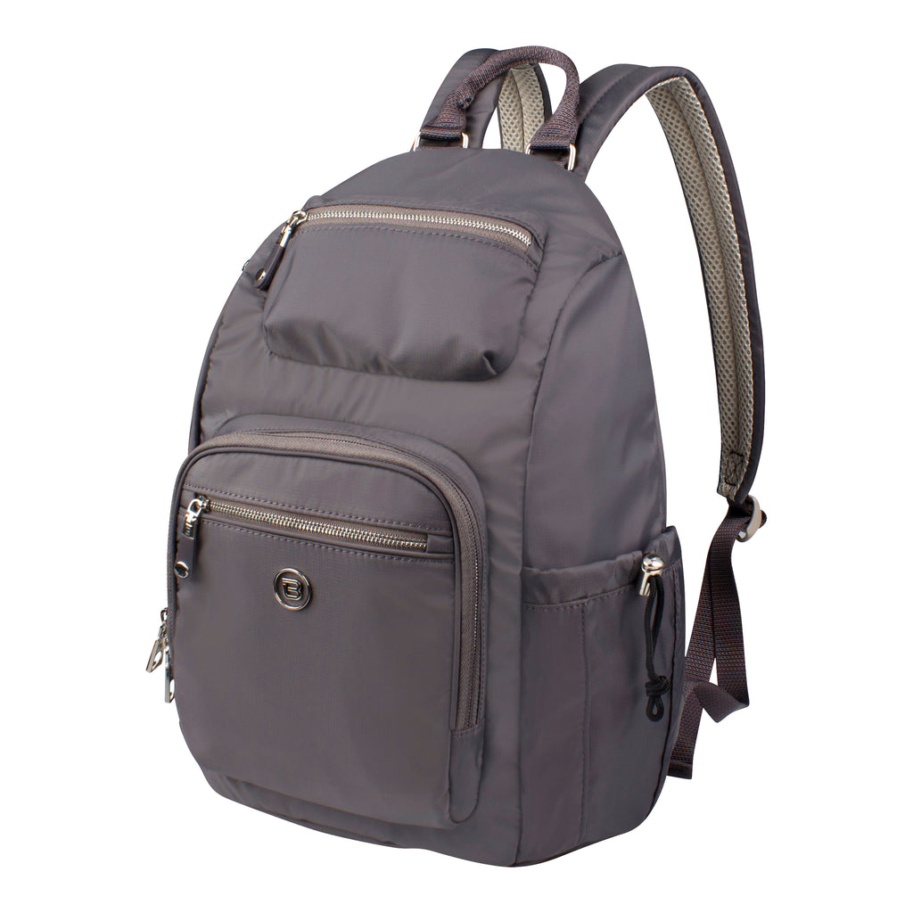 Backpack - Steiner Medium Backpack Angled [Footstep Grey]