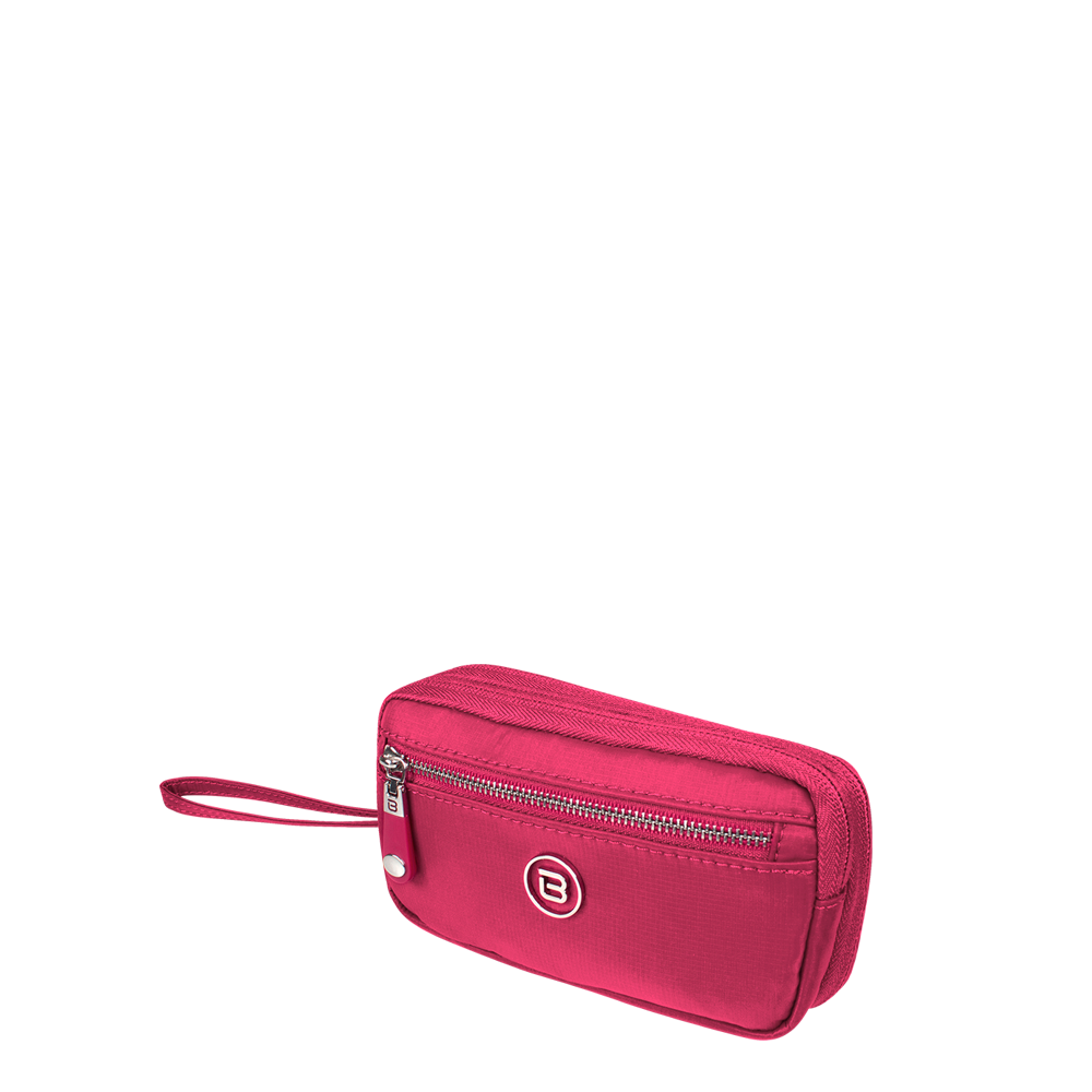 Wristlet - Clairview Wristlet Angled [Cool Magenta]