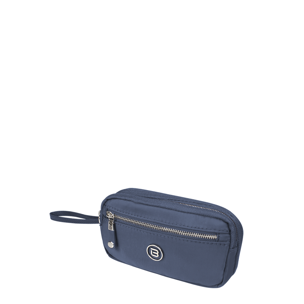 Wristlet - Clairview Wristlet Angled [Mood Blue]