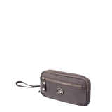 Wristlet - Clairview Wristlet Angled [Footstep Grey]
