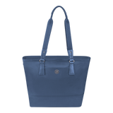 Tote Bag - Rossmore Tote Front Moonlight Blue