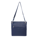 Crossbody Bag - Amado Crossbody Bag Back Mood Blue