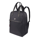 Backpack - Mara Tall Backpack Angled [Black]