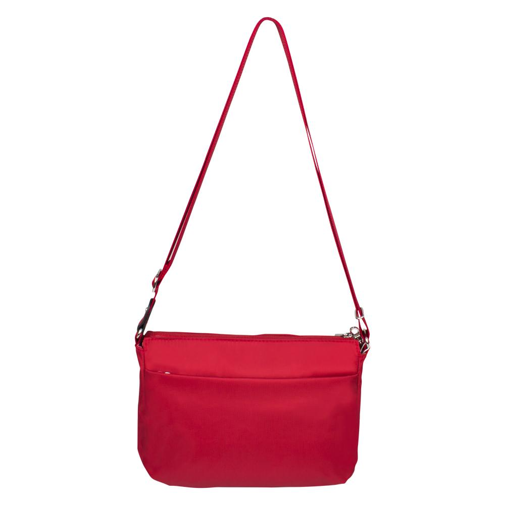 Crossbody Bag - Liya Crossbody Bag Back [Biking Red]