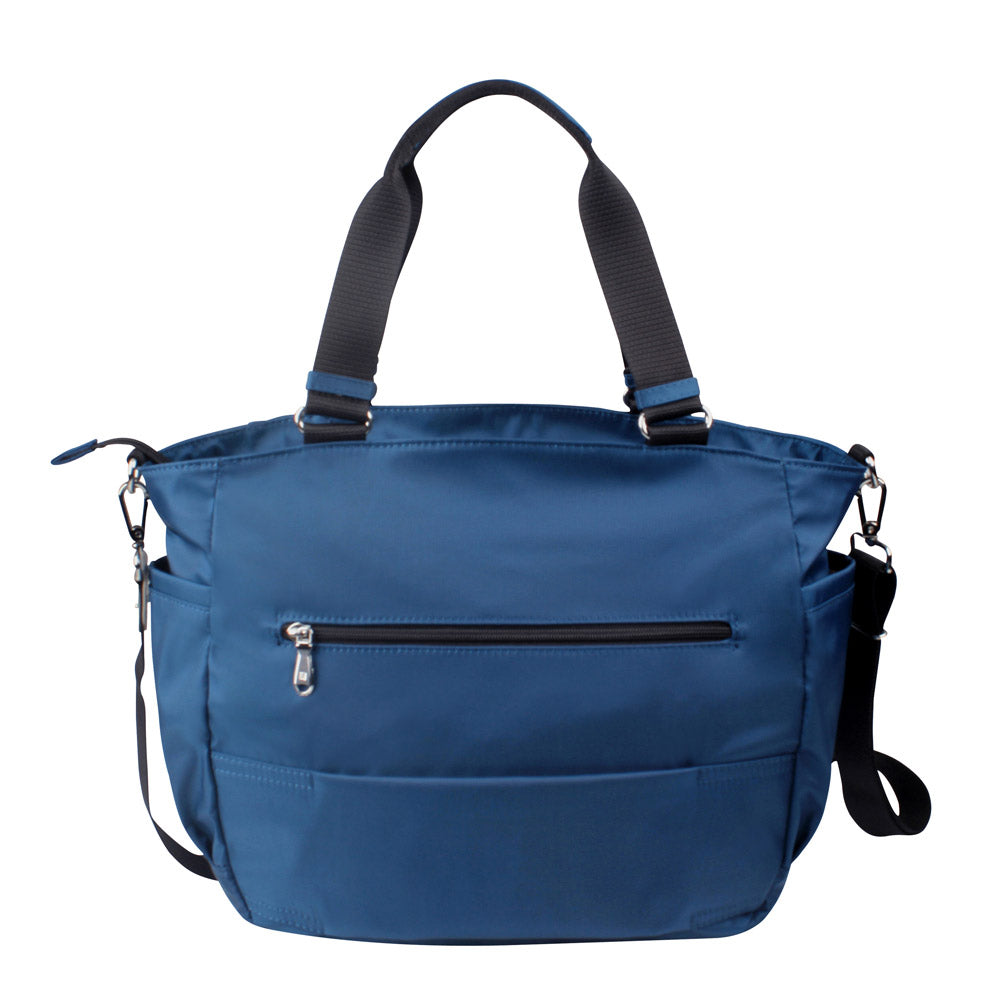 Tote Bag - Jordan Two Ways Tote Back [Savvy Blue]