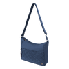 Crossbody Bag - Fulton Crossbody Bag Angled [Moonlight Blue]