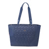 Tote Bag - Cassia Tote Front Mood Blue
